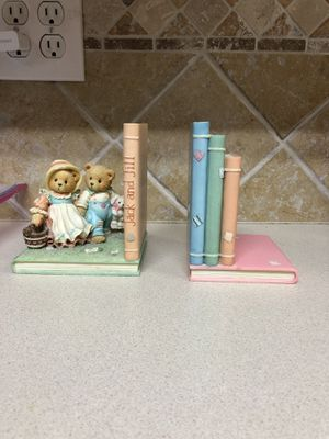 Cherished teddies book holder for Sale in Plano, TX