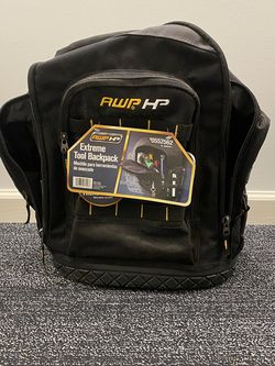Tool Backpack for Sale in Monroe,  WA