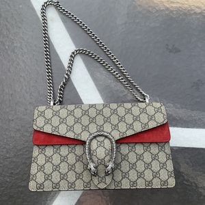 BRAND NEW GUCCI DIONYSIS BAG for Sale in Seattle, WA