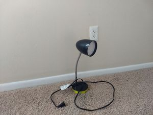 Led desk lamp for Sale in Wichita, KS