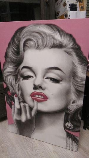 Marilyn Monroe picture for Sale in Norwalk, CA