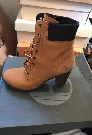 Timberlands women size 8.5 for Sale in Nashville, TN