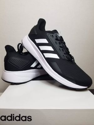 adidas men running shoe size 8, 8.5, 9.5 for Sale in Westminster, CA
