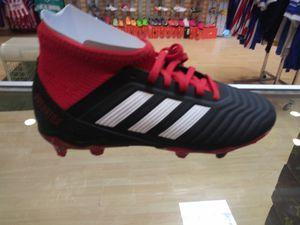 Jr predator soccer shoes for Sale in Norwalk, CA