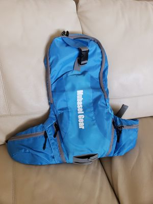Hydration pack backpack with 70 oz (2 L) bladder included for Sale in La Habra Heights, CA