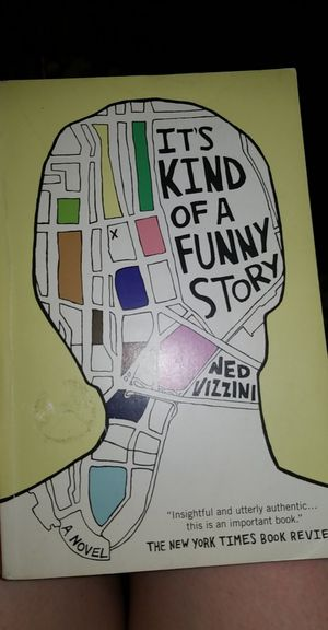 It's kind of a funny story book for Sale in Yalesville, CT
