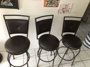 High chair perfect condition for Sale in Pompano Beach, FL