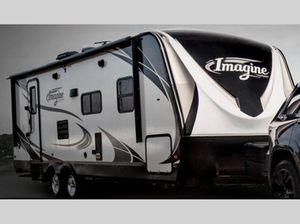New 26 ft travel trailer brand imagine for Sale in Ringwood, NJ