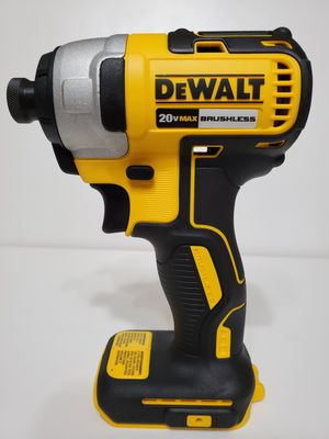 DeWalt DCF787b 20V. BRUSHLESS IMPACT DRILL, NEW, BARE TOOL ONLY, READ AD!!! for Sale in Lake Worth, FL