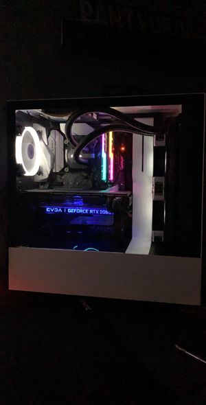 Brand new high end gaming pc for Sale in ROARING BK TP, PA