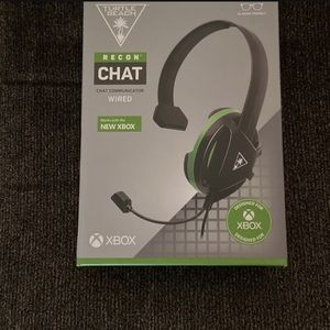 xbox wired headset for Sale in Long Beach, CA