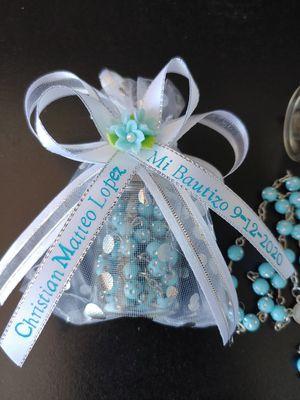 Full rosary in glass bottle for Sale in Whittier, CA