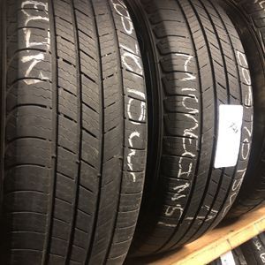 Matching Pair (2) 205 70 15 Tires For Only $28 Each With FREE INSTALL!!! for Sale in Lakewood, WA
