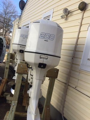 Johnson año 2000 Listo para ista larlo for Sale in Brentwood, MD