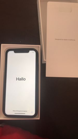 iPhone XR 64 gb T-Mobile for Sale in Lynwood, CA