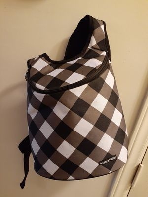 Buckhead Betties Checkmate Backpack Cooler for Sale in Greensboro, NC