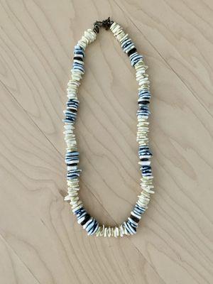 Genuine Seashell Necklace for Sale in Springfield, VA