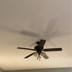 52 inch ceiling fan $300 for Sale in Oak Lawn,  IL