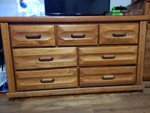 Dresser for Sale in Mansfield, TX