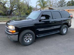 ***2006 Chevy Tahoe LT *** for Sale in Modesto, CA