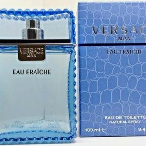 VERSACE MAN EAU FRAICHE EAU DE TOILETTE for Sale in San Diego, CA