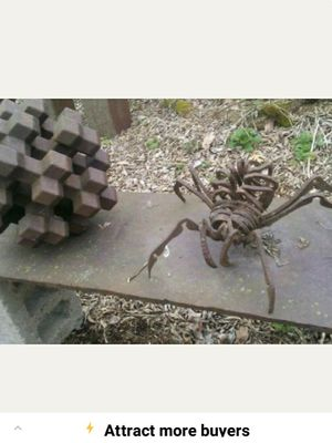 Metal Sculptures for Sale in Eau Claire, WI