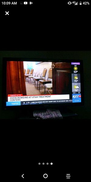 """55"""" Samsung Smart Tv for Sale in Salt Lake City, UT"""