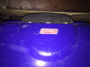 Coleman tailgate grill for Sale in Bristol, CT