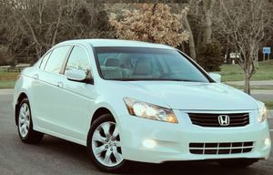 Honda Accord EX-DUAL ZONE A/C HEAT for Sale in Cedar Rapids, IA