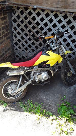 Mini dirt bike for Sale in Chicago, IL