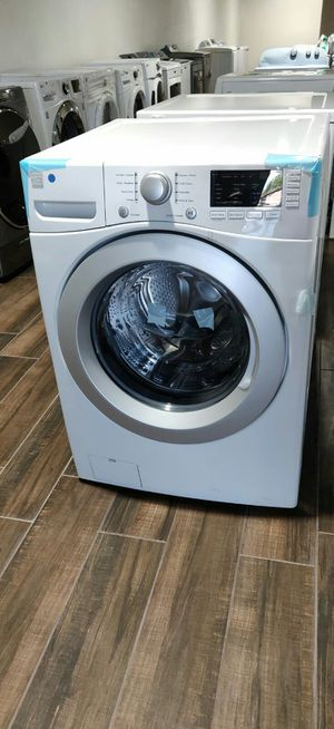 KENMORE FRONT LOAD WASHER 100340 for Sale in Phoenix, AZ