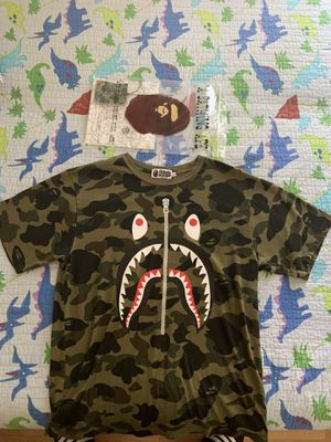 Bape Large T for Sale in Plano, TX