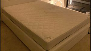 Queen mattress for Sale in Fairfax, VA