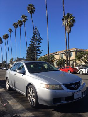 Acura TSX 2004 ***Low Millage***Clean Title*** for Sale in Los Angeles, CA