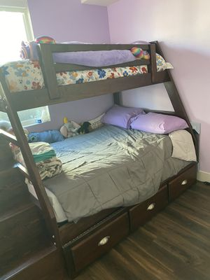 Bunk bed (Need to sell it ASAP) for Sale in Sunnyvale, CA