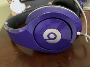 Beats Headphones Limited Edition for Sale in Southwest Ranches, FL