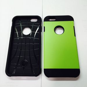 iPhone 6&6s shockproof hard armor case This case is drop proof & shockproof case for Sale in New York, NY