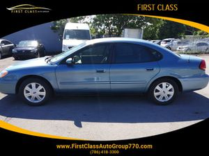 2007 Ford Taurus for Sale in Miami, FL