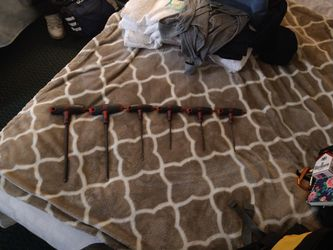 Snap-on Allen Wrench Set for Sale in Turlock, CA