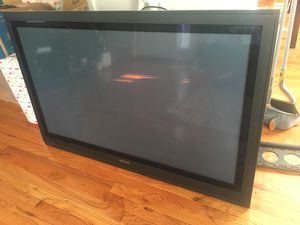 Philips plasma tv 50 inches for Sale in Lansdale, PA