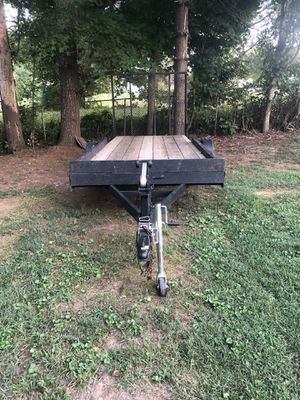 Trailer for Sale in Blountville, TN