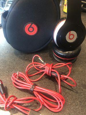 Studio Dr Dre Wireless BEATS! for Sale in Los Angeles, CA