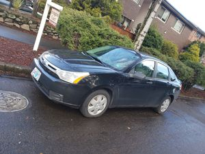 Ford Focus 2008 Runs w/clean Title for Sale in Portland, OR