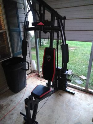 Powerglide workout for Sale in Brandon, MS
