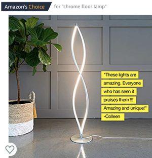 LED Floor Lamp for Sale in Rialto, CA