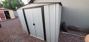 Metal Shed for Sale in Chandler, AZ