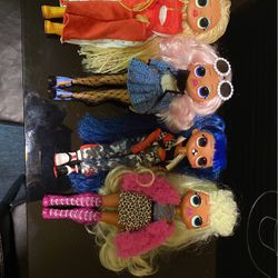 L.O.L Suprise Dolls for Sale in Sacramento,  CA