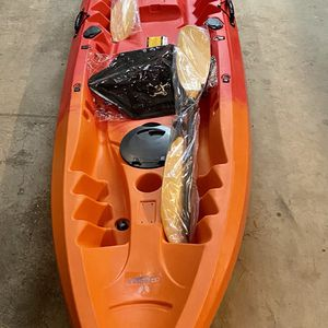 2 person kayak for Sale in Poway, CA