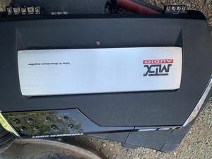 Amplifier Audio for Sale in Dinuba, CA