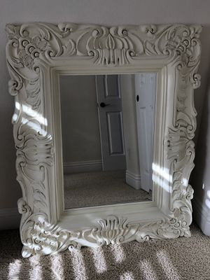 Large Mirror 45x36 for Sale in Santa Maria, CA